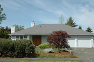 1945 NE Laurie Vei Lp  , Poulsbo, WA 98370 (#707682) :: Home4investment Real Estate Team
