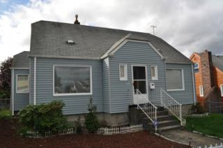4024 E Spokane St  , Tacoma, WA 98404 (#710129) :: Home4investment Real Estate Team