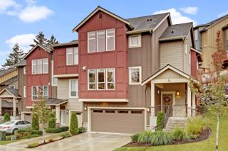 900  228th Ave NE 6A, Sammamish, WA 98074 (#710173) :: Exclusive Home Realty