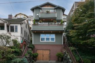 31-d  Etruria St  , Seattle, WA 98109 (#711911) :: Home4investment Real Estate Team