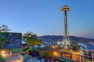 2720  3rd Ave  410, Seattle, WA 98121 (#712888) :: Keller Williams Realty Greater Seattle