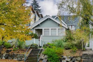 5932  California Ave SW , Seattle, WA 98136 (#712893) :: Exclusive Home Realty