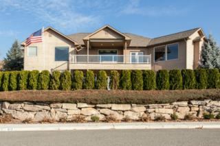 813  Briarwood Terr  , East Wenatchee, WA 98802 (#716408) :: Home4investment Real Estate Team