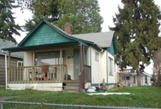 517 E 34th St  , Tacoma, WA 98404 (#718474) :: Home4investment Real Estate Team