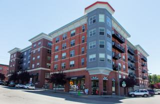910  Harris Ave  207, Bellingham, WA 98225 (#719389) :: Home4investment Real Estate Team