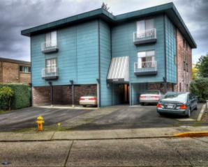 3434  25th Ave W 201, Seattle, WA 98199 (#719874) :: Nick McLean Real Estate Group