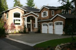 10210 SE 16th St  , Bellevue, WA 98004 (#720147) :: Home4investment Real Estate Team