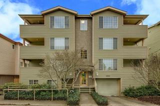 8820  Nesbit Ave N 204, Seattle, WA 98103 (#722715) :: Exclusive Home Realty