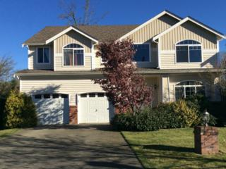 14801  81 Av Ct E , Puyallup, WA 98375 (#724249) :: Home4investment Real Estate Team