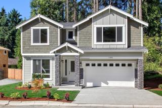 11047-(Lot2) SE 54th Lane  , Bellevue, WA 98006 (#725200) :: Home4investment Real Estate Team
