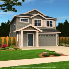 9224  5th Dr SE , Everett, WA 98208 (#731249) :: Exclusive Home Realty