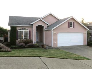 11535 SE 319th St  , Auburn, WA 98092 (#732540) :: Exclusive Home Realty