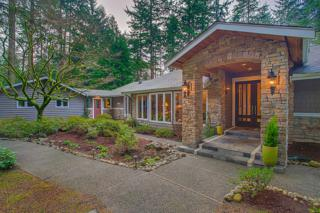 2853  134th Ave NE , Bellevue, WA 98004 (#732601) :: Exclusive Home Realty