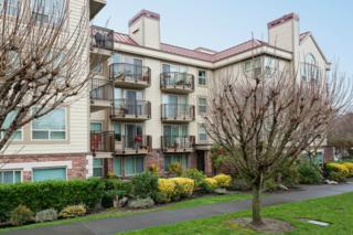 566  Prospect St  402, Seattle, WA 98109 (#734816) :: Exclusive Home Realty