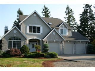 5333 S Star Lake Road  , Auburn, WA 98001 (#736008) :: Costello & Costello Real Estate Group