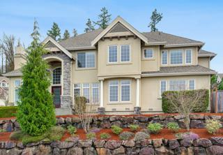 13807 SE 76 Place  , Newcastle, WA 98059 (#736530) :: Exclusive Home Realty