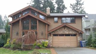 9839 NE 26th St  , Bellevue, WA 98004 (#736546) :: Exclusive Home Realty