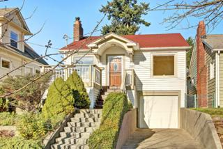 742 N 76th St  , Seattle, WA 98103 (#736703) :: Exclusive Home Realty