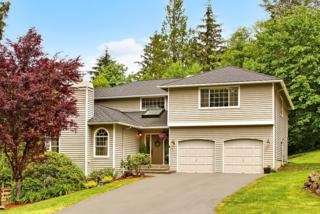 16436  241st Ave SE , Issaquah, WA 98027 (#736794) :: Exclusive Home Realty