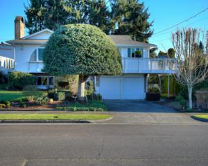 1733 N James  , Tacoma, WA 98406 (#736860) :: Keller Williams Realty
