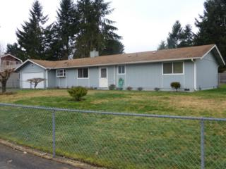 22122 E 50th Ave  , Spanaway, WA 98387 (#737175) :: Exclusive Home Realty