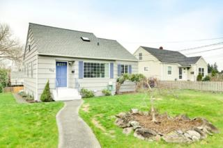 658 N Hawthorne St  , Tacoma, WA 98406 (#737358) :: Home4investment Real Estate Team