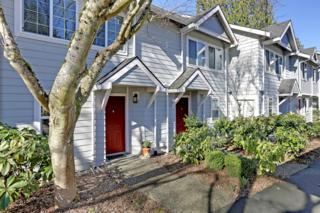 13025  102nd Lane NE 2, Kirkland, WA 98034 (#740934) :: Keller Williams Realty Greater Seattle