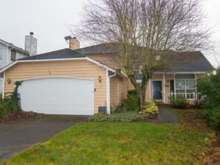 12617 SE 222nd Place  , Kent, WA 98031 (#743459) :: FreeWashingtonSearch.com