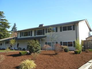 1103  Magnolia Dr  , Fircrest, WA 98466 (#746362) :: Exclusive Home Realty
