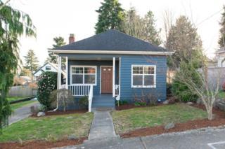 917 N 90th St  , Seattle, WA 98103 (#747508) :: Keller Williams Realty Greater Seattle