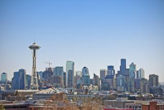 509 W Olympic Place  509C, Seattle, WA 98119 (#747541) :: Home4investment Real Estate Team