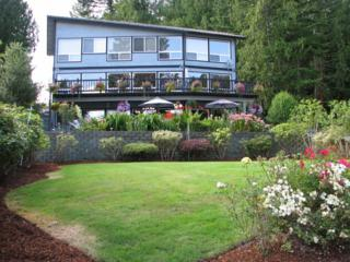 821 SW Lake Roesiger Rd  , Snohomish, WA 98290 (#747912) :: Nick McLean Real Estate Group