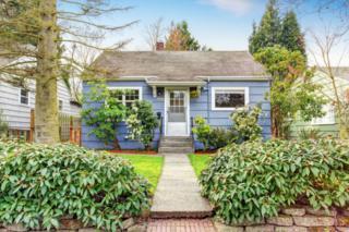 7015  34th Ave NE , Seattle, WA 98115 (#748256) :: Keller Williams Realty Greater Seattle