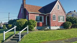 3601 S L St  , Tacoma, WA 98418 (#749379) :: Home4investment Real Estate Team