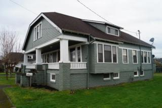 214  ' M'  , Hoquiam, WA 98550 (#749707) :: Home4investment Real Estate Team