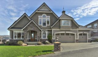 16625  140th Ave E , Puyallup, WA 98374 (#749963) :: Nick McLean Real Estate Group