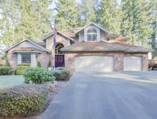 17118 SE 328 St  , Auburn, WA 98092 (#750869) :: Home4investment Real Estate Team