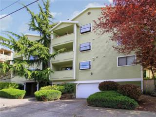 8816  Nesbit Ave N 201, Seattle, WA 98103 (#754119) :: Exclusive Home Realty