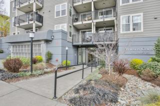 420  Valley St  304, Seattle, WA 98109 (#757050) :: Exclusive Home Realty