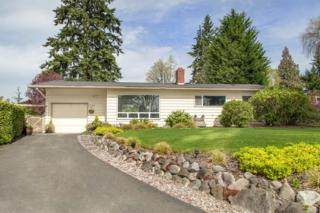 12310 SE 23rd St  , Bellevue, WA 98005 (#762096) :: Exclusive Home Realty