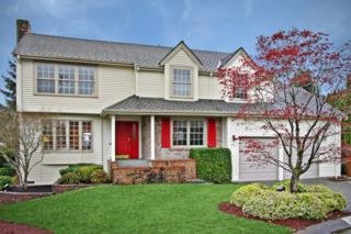 14055 SE 63rd St  , Bellevue, WA 98006 (#762269) :: Exclusive Home Realty