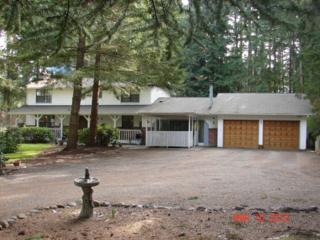 6926  242nd St E , Graham, WA 98338 (#763130) :: Home4investment Real Estate Team