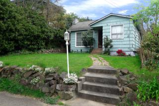 9728  Densmore Ave N , Seattle, WA 98103 (#763412) :: Exclusive Home Realty