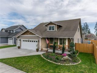 856 NW Longview Dr  , Oak Harbor, WA 98277 (#763462) :: Home4investment Real Estate Team