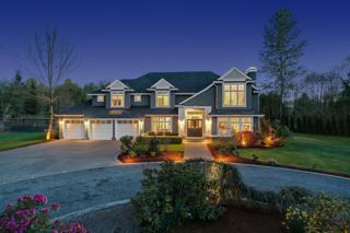 25419 NE Union Hill Rd  , Redmond, WA 98053 (#771408) :: Exclusive Home Realty
