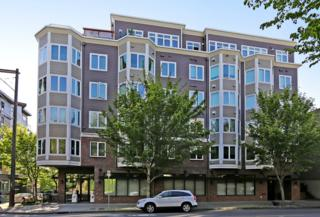 4847  California Ave SW 604, Seattle, WA 98116 (#771526) :: Exclusive Home Realty
