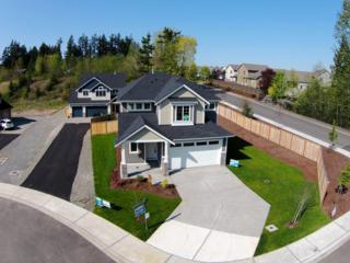 20914  83rd St Ct E Lot 9, Bonney Lake, WA 98391 (#776581) :: Keller Williams Realty
