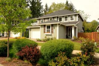 1241  Salish Ave SE , North Bend, WA 98045 (#776884) :: Costello & Costello Real Estate Group