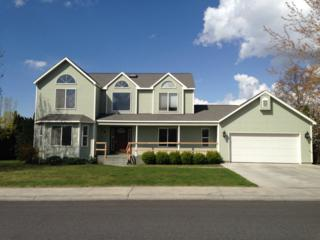 134  Belmont Ave  , Moses Lake, WA 98837 (#782409) :: Exclusive Home Realty