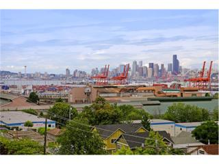 3015  Avalon Way Sw  408, Seattle, WA 98126 (#783588) :: Exclusive Home Realty